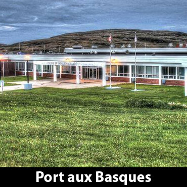 Port+aux+Basques+Campus