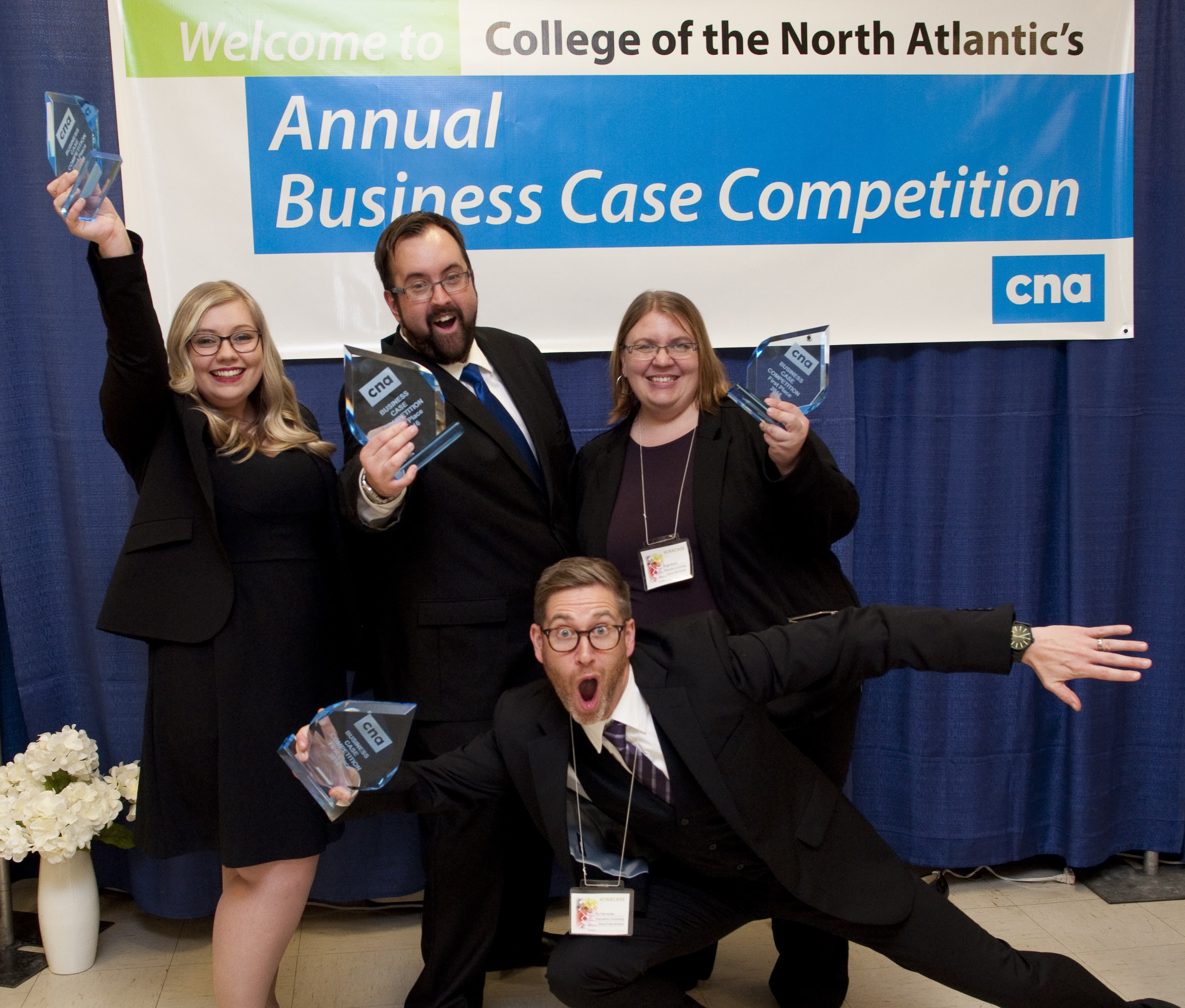 case competition Fourth annual duke/unc case competition 2018 application.