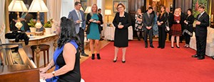 CNA alumni honoured with Governor General's Academic Medals