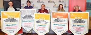 CNA, Skills Canada geared up for National Skilled Trades and Technology Week