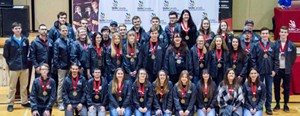 CNA competitors shine at Skills-NL provincials