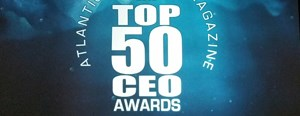 CNA President named one of Atlantic Business Magazine's Top 50 CEOs