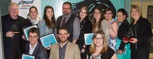 CNA wins 25 Pinnacle Awards