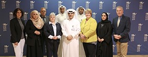 CNA-Q hosts Canadian partner for key discussions on technical education in Qatar
