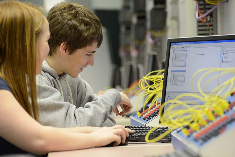 Electrician universities courses