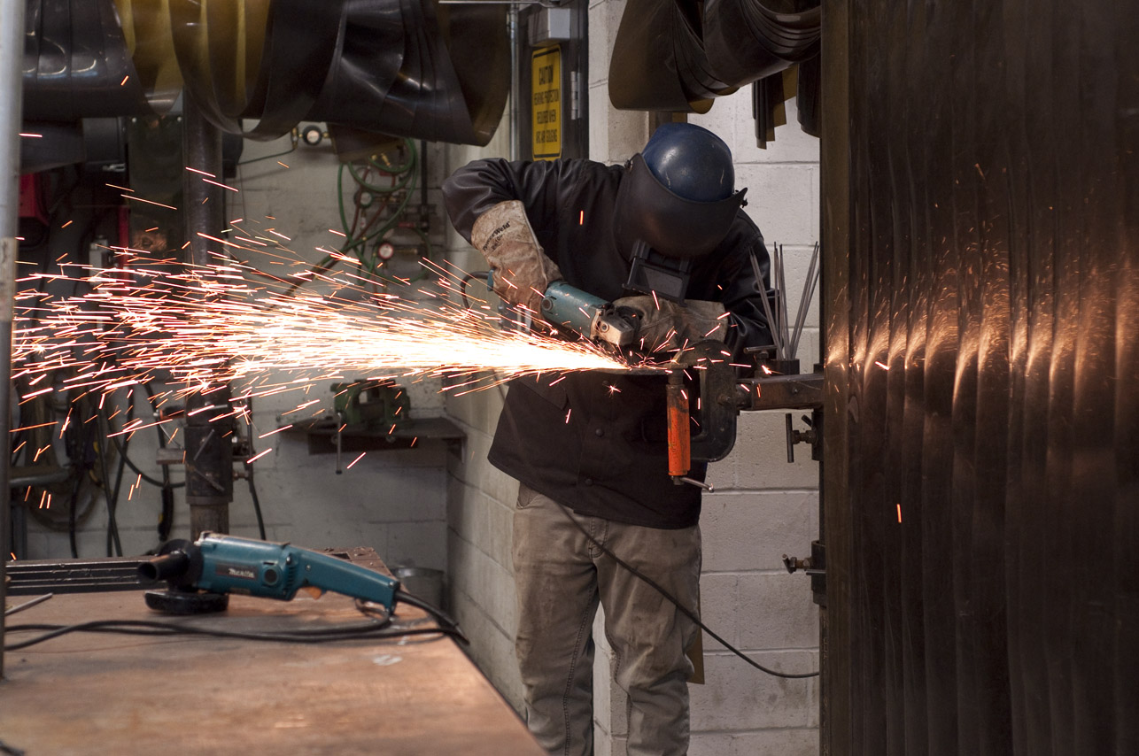 College of the North Atlantic - Program (Welder / Metal ...